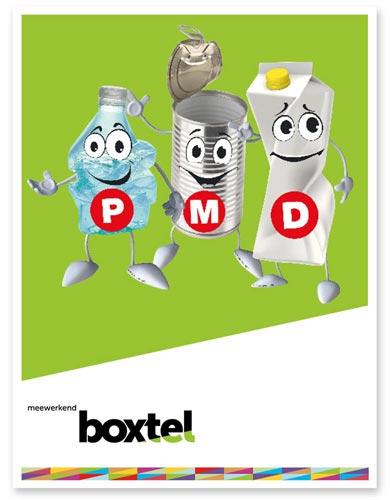 Onze PMD karakters worden BN-ers!