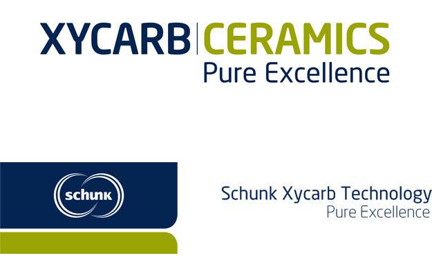 Van Xycarb Ceremics naar Schunk Xycarb Technology